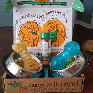 Other - Gift basket